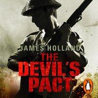 Devil's Pact - James Holland - audiobook