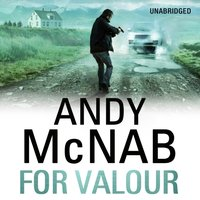 For Valour - Andy McNab - audiobook