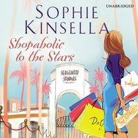 Shopaholic to the Stars - Sophie Kinsella - audiobook