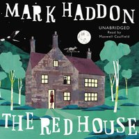 Red House - Mark Haddon - audiobook