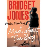 Bridget Jones: Mad About the Boy - Helen Fielding - audiobook