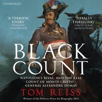 Black Count - Tom Reiss - audiobook