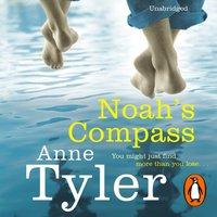 Noah's Compass - Anne Tyler - audiobook