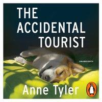 Accidental Tourist - Anne Tyler - audiobook