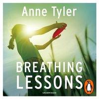 Breathing Lessons - Anne Tyler - audiobook