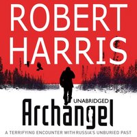Archangel - Robert Harris - audiobook