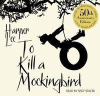 To Kill A Mockingbird - Harper Lee - audiobook