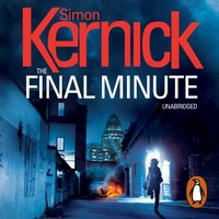 Final Minute - Simon Kernick - audiobook