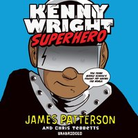 Kenny Wright - James Patterson - audiobook
