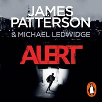Alert - James Patterson - audiobook