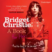 Book for Her - Bridget Christie - audiobook