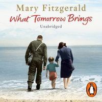 What Tomorrow Brings - Mary Fitzgerald - audiobook