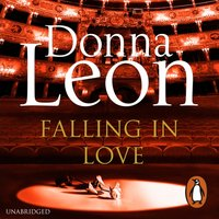 Falling in Love - Donna Leon - audiobook