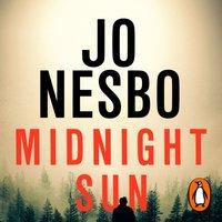 Midnight Sun - Jo Nesbo - audiobook