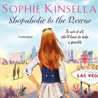 Shopaholic to the Rescue - Sophie Kinsella - audiobook