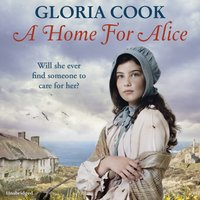 Home for Alice - Gloria Cook - audiobook