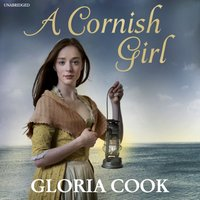 Cornish Girl - Gloria Cook - audiobook