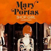 Shop Girl - Mary Portas - audiobook