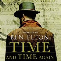 Time and Time Again - Ben Elton - audiobook