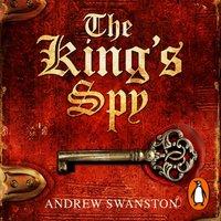 King's Spy - Andrew Swanston - audiobook