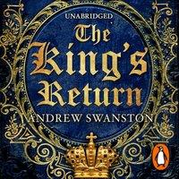King's Return - Andrew Swanston - audiobook