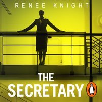 Secretary - Renee Knight - audiobook