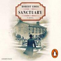 Sanctuary - Robert Edric - audiobook