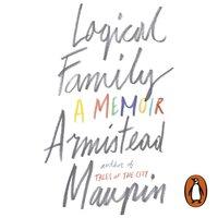 Logical Family - Armistead Maupin - audiobook