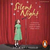 Silent Night - Jack Sheffield - audiobook