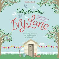 Ivy Lane - Cathy Bramley - audiobook