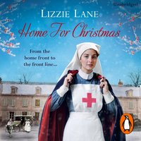 Home for Christmas - Lizzie Lane - audiobook