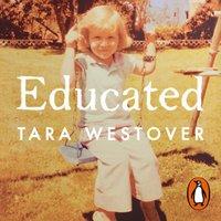 Educated - Tara Westover - audiobook