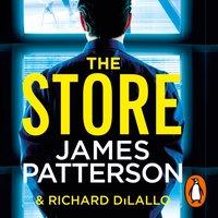 Store - James Patterson - audiobook