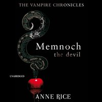 Memnoch The Devil - Anne Rice - audiobook