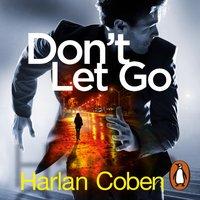 Don't Let Go - Harlan Coben - audiobook