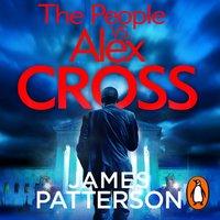 People vs. Alex Cross - James Patterson - audiobook
