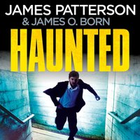 Haunted - James Patterson - audiobook