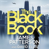 Black Book - James Patterson - audiobook