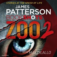 Zoo 2 - James Patterson - audiobook
