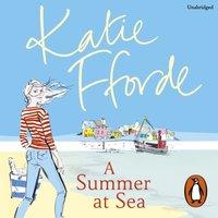 Summer at Sea - Katie Fforde - audiobook