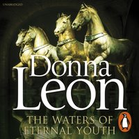 Waters of Eternal Youth - Donna Leon - audiobook
