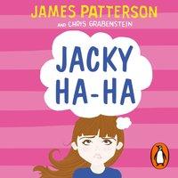 Jacky Ha-Ha - James Patterson - audiobook