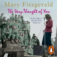Very Thought of You - Mary Fitzgerald - audiobook