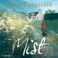 Mist - Mary Fitzgerald - audiobook