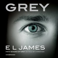 Grey - E L James - audiobook