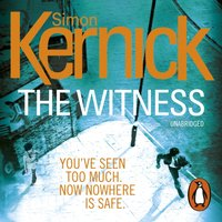 Witness - Simon Kernick - audiobook