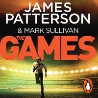 Games - James Patterson - audiobook