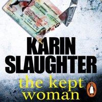 Kept Woman - Karin Slaughter - audiobook