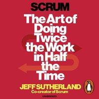 Scrum - Jeff Sutherland - audiobook