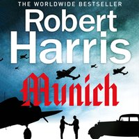 Munich - Robert Harris - audiobook